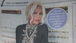 Süperstar'In Yeni Yıl Estetiği
