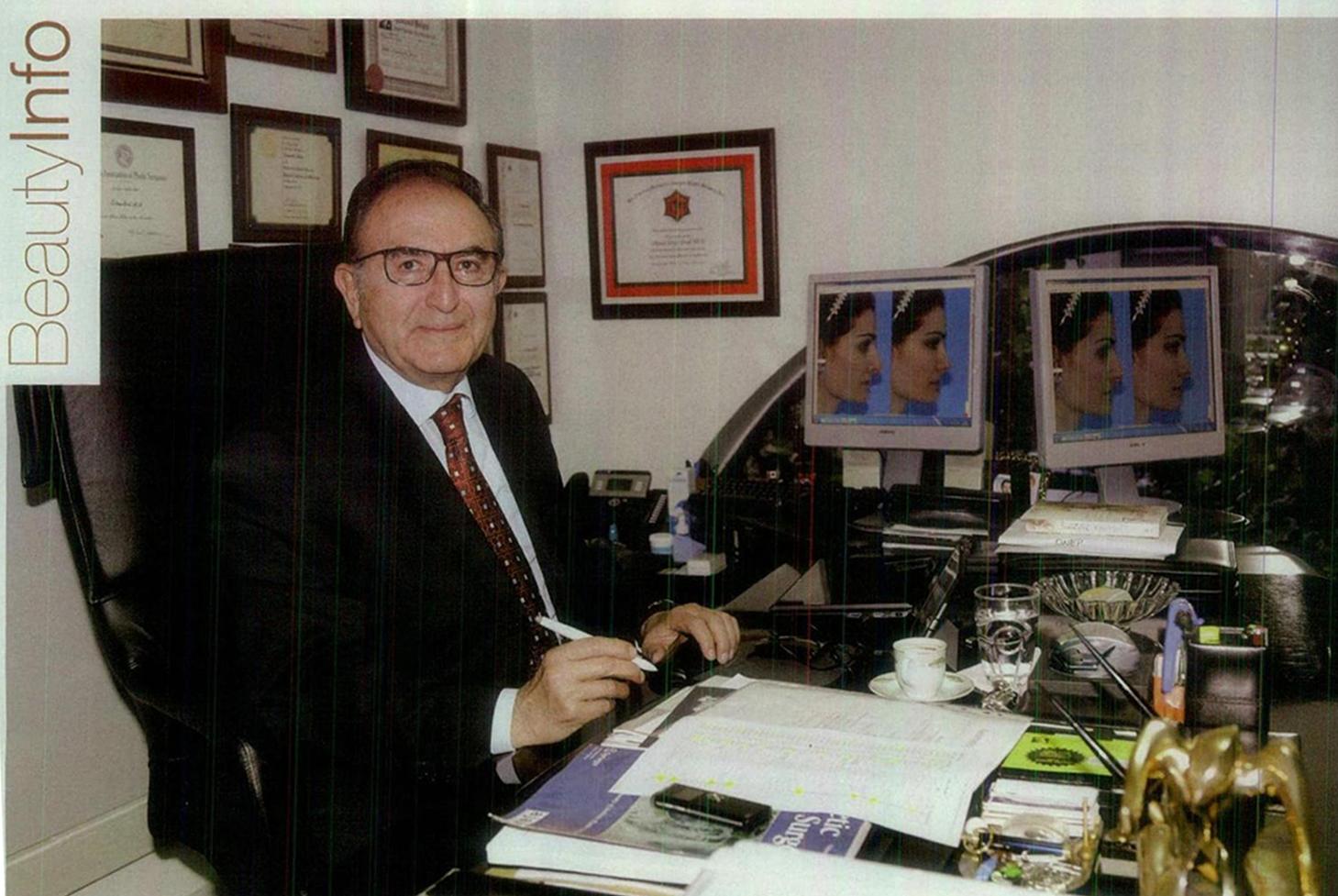 """""""Turkish Delight"""" La Dünya Estetiğinin Zirvesinde"""